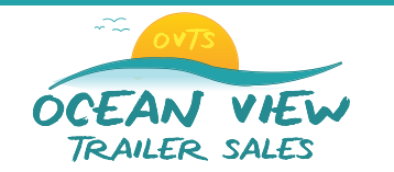 Ocean View New Jersey Trailers For Sale
