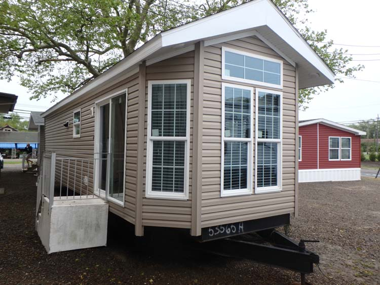 New Jersey Trailers For Sale - New & Used Summer Homes on